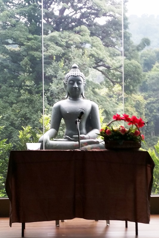 Penang Bodhi Heart - 5-Day Samatha & Vipassana Retreat (26-30 Jul 2014)